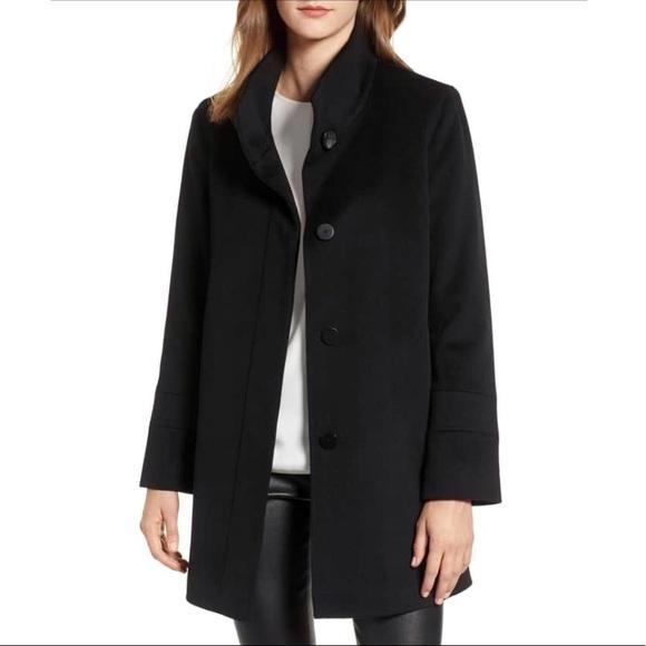 95278fd93e939 Loro Piana Jackets   Blazers - Fleurette wool car coat